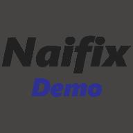 Naifix Demo ロゴ(192px)
